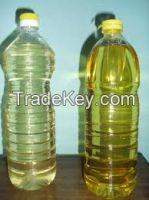 Refined And Double Refined Sunflower Cooking Oil