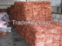 Pure copper scrap 99.99%, Magnesium Ingot Scrap , Foam Scrap/Grade BW PET BOTTLES SCRAP Copper cable scraps AM60B Magnesium Alloy Scrap