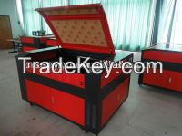 Providing the laser cutting engraving machine 6090 with a low price