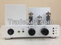 Vacuum Tube Bluetooth Amplifier CFA153B-B