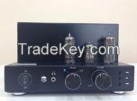 Vacuum Tube Bluetooth Amplifier CFA153E-B