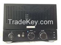 Vacuum Tube Bluetooth Amplifier CFA153D-B