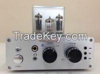 Vacuum Tube Bluetooth Headphones Amplifier CFA308B-B