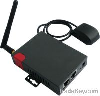 Industrial WCDMA/UMTS 3G GPS Router