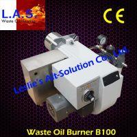 B100 CE free waste used oil burner vegetable oil burner