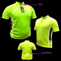 CYCLING SHIRT cotton T-shirt