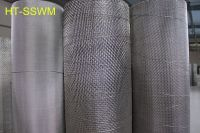 stainless steel mesh class