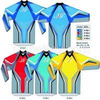 Cycling Uniforms