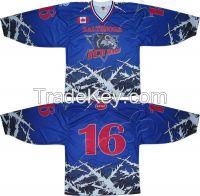 Ice Hockey Jerseys