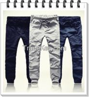 Mens High Quality Casual Trousers