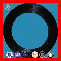 2014 Hot Sale Stainless Black Annealed Binding Wire, 18 Gauge Black Annealed Wire, Black Annealed Wire
