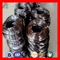anping black annealed wire/construction iron wire