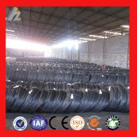 18# black annealed twist iron wire/black wire/black annealed wire