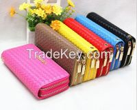 factory price pu leather lady's handbags handbags products