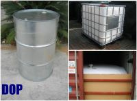 Sell Dioctyl phthalate/DOP in plastic auxiliary agent