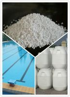 Sell TCCA 90% granular for water treatment chemicals