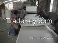 suspended ceiling pvc gypsum tile
