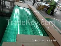 Chinese T-bar for installation.