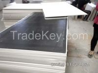 Chinese suspended tile gypsum board