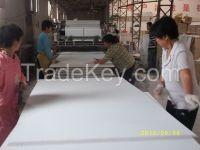 Cheap quality gypsum ceiling tile