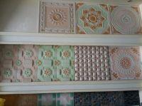 Suspended tile pvc gypsum ceiling tile