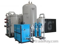 100 Nm3/hr oxygen generator
