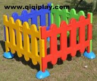 Kids plastic toys, children plastic game Fence , Kids plastic play fence