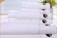 Export terry cotton towel