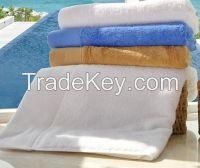 Pastel Color Cotton Face Towel
