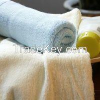 Stain Bath Towel