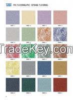 sell pvc flooring