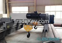 CH Series Assembly Manufacturing Electric Hoist for Double Girder Crane