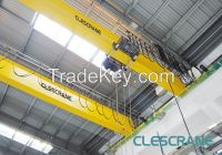 CHS Series Electric Hoist Single Girder Overhead Crane