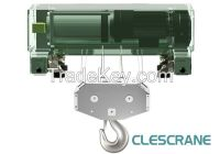 CH Series electric hoist for clean room