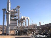Sell asphalt mixing plant(2000)