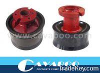 Sell concrete pump piston