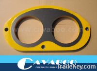 Sell concrete pump Spectacle plate