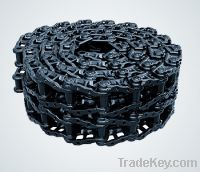 Sell excavator track link&track chaine pc300
