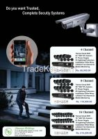 Quality & Reliable CCTV Systems in Unbelievable Price