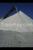 deicing rock salt high purity sodium chloride 99%