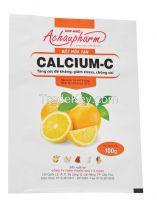 CALCIUM C