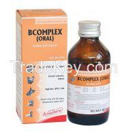 B Complex Oral