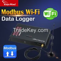 Modbus Wi-Fi Data Logger