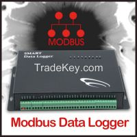 Modbus Data Logger