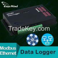 Modbus Ethernet Data Logger
