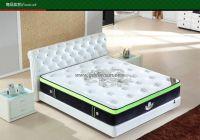 Home use spring mattress