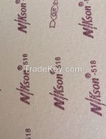 Paper Insole Board for Shoe Lining