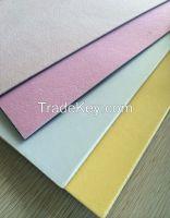 Cellulose Insole Board Laminated with EVA