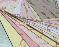 Cellulose Insole Board for Shoe Insole Material