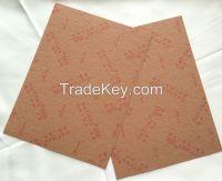Cheap Shoe Material Cellulose Insole Board